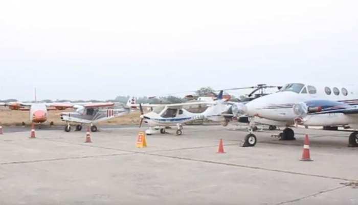 हिसार को जल्द मिल सकती है इंटरनेशनल एयरपोर्ट की सौगात, डिप्टी सीएम ने इस तरह किया इशारा
