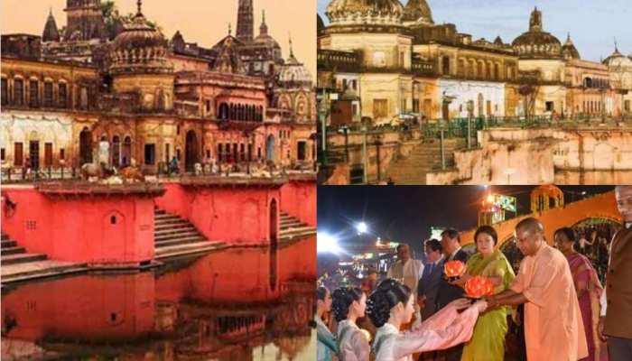 राम नगरी अयोध्या बनेगी स्मार्ट सिटी, शुरु हुआ सर्वेक्षण का काम