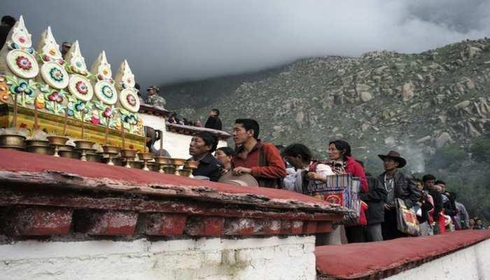 पिछले साल तिब्बत में आए इतने टूरिस्ट, हुई कई अरबों की कमाई