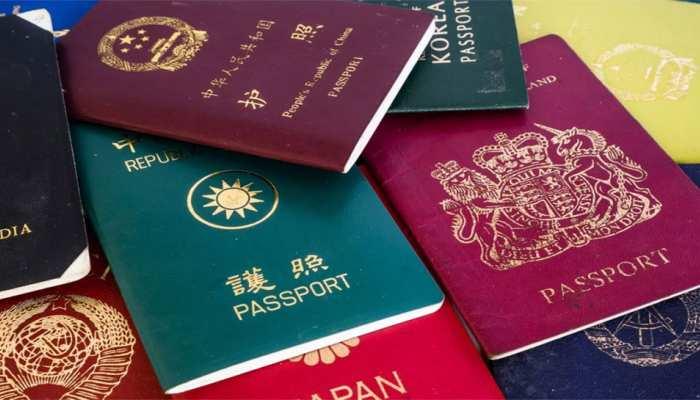 इस देश का पासपोर्ट है सबसे पावरफुल, जानिए कहां टिकता है भारतीय Passport