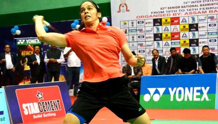 मलेशिया मास्टर्स के क्वार्टर फाइनल में पहुंचीं साइना, ऐसा करने वाली पहली भारतीय बनीं