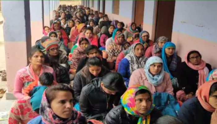 अलवर: CAA को लेकर BJP का जागरुकता कार्यक्रम, राजस्थान प्रभारी ने बताए फायदे