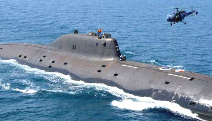 नौसेना को जल्द मिलेगा पूर्ण स्वदेशी टॉरपीडो, समंदर में 40 KM तक मचा देगा तबाही