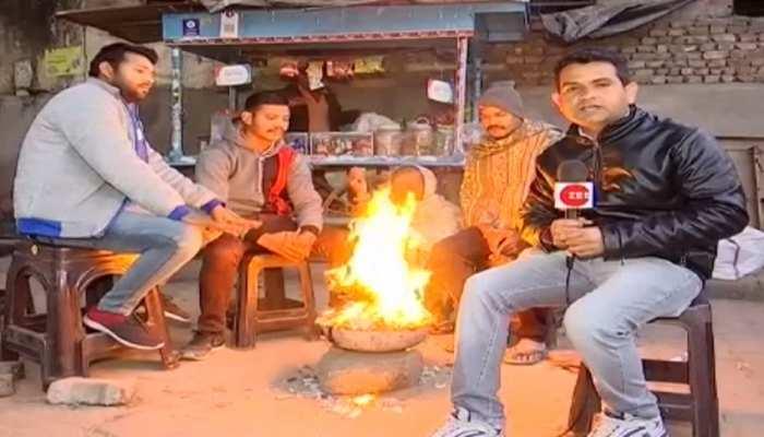 राजस्थान में कोल्ड रिटर्न्स, शीतलहर और ठंड की चपेट में मरूभूमि