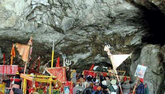 वैष्णो देवी की पवित्र शिव गुफा का प्रवेश द्वार बंद, जानें क्या है वजह