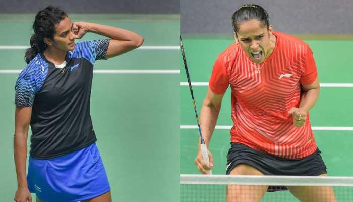 पीवी सिंधु, साइना नेहवाल मलेशिया मास्टर्स से हुईं बाहर, इन खिलाड़ियों ने दी मात