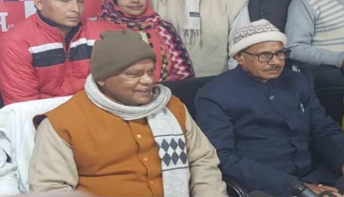 बिहार: मांझी ने खुद को बताया तेजस्वी का प्रशंसक, कहा- 80 से 85 सीटों पर लड़ेगा HAM