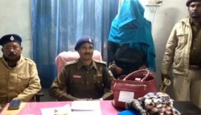 लखीसराय: EMU में यात्रियों से करता था छीना-झपटी, पुलिस ने किया गिरफ्तार