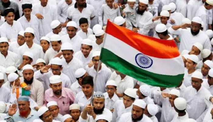 इस मुस्लिम नेता ने कहा, देश के मुसलमानों के लिए हिन्दुस्तान से सुरक्षित कोई जगह नहीं