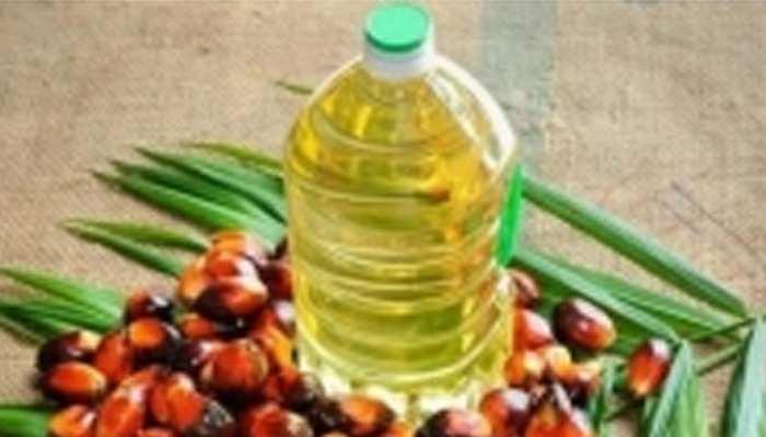 खाने के तेल की महंगाई बेकाबू, एक महीने में 15% बढ़े पाम तेल के दाम