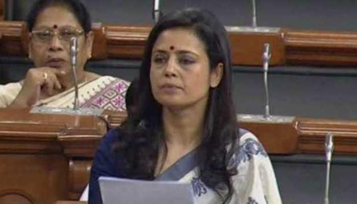 ज़ी मीडिया की मानहानि के मामले में TMC सांसद महुआ मोइत्रा पर चलेगा मुकदमा