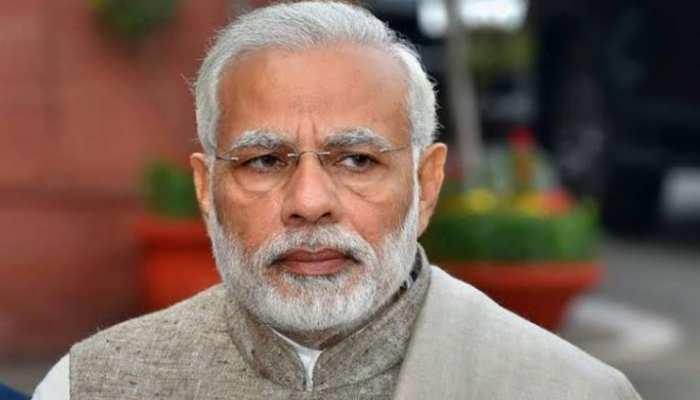 कन्नौज सड़क हादसे पर पीएम मोदी ने जताया शोक, कहा- 'अत्यंत दुख पहुंचा'