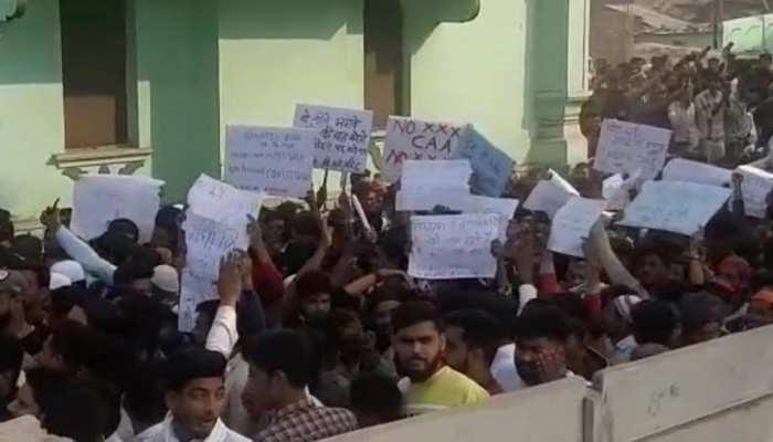 MP: रतलाम में पुलिस ने 22 दिन बाद CAA विरोध करने वालों पर दर्ज किया मुकदमा