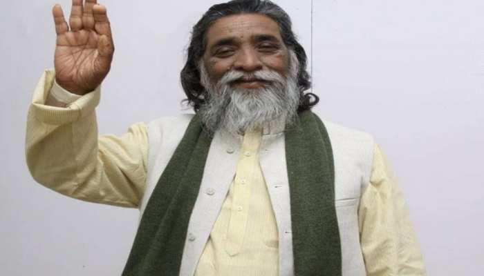 झारखंड: पूर्व सीएम शिबू सोरेन का 76वां जन्मदिन आज, बेटे हेमंत सोरेन ने दी बधाई