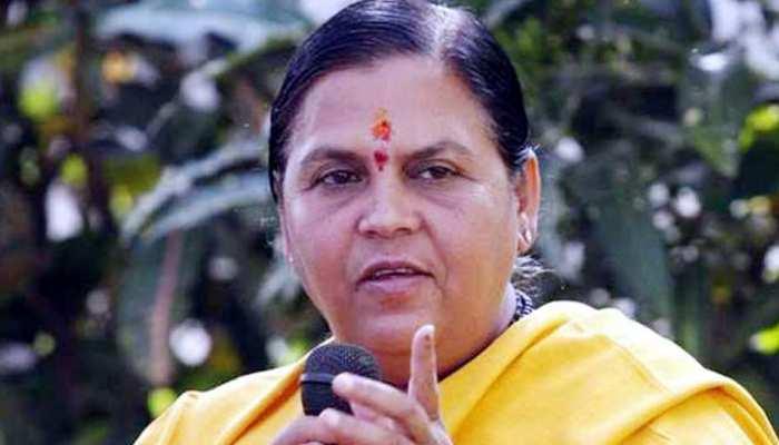 BJP नेता उमा भारती बोलीं, 'सनातन काल से ही भारत हिंदू राष्ट्र था, है और रहेगा'