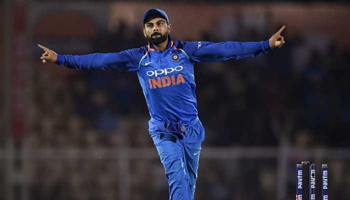 ICC T20I रैंकिंग में छाए भारतीय खिलाड़ी, जानिए विराट सहित कौन कहां पहुंचा