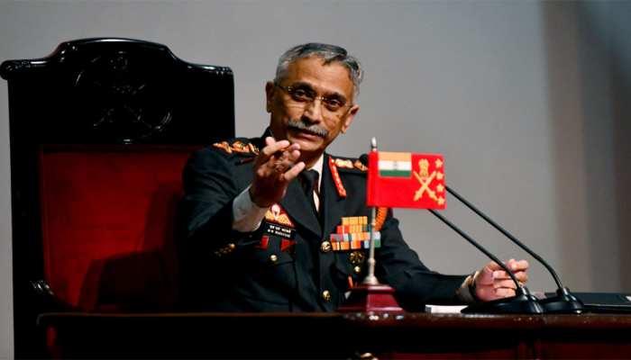 नए आर्मी चीफ नरवणे का बड़ा बयान, 'सरकार का आदेश मिलेगा तो PoK पर कार्रवाई करेंगे'