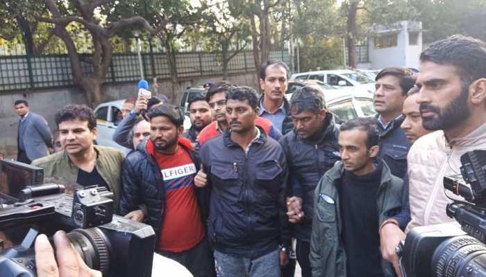 दिल्ली: ISIS के गढ़ सीरिया और मलेशिया से जुड़े हैं गिरफ्तार आतंकियों के तार