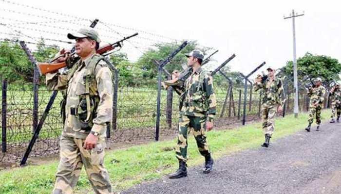 अब बांग्लादेश की सीमा से घुसपैठियों की प्लानिंग होगी फेल, मोदी सरकार ने उठाया ये बड़ा कदम
