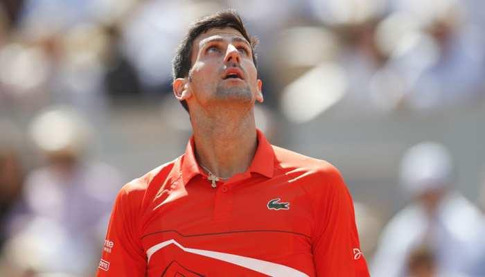 टेनिस: जोकोविच ने दिलाई रोमांचक जीत, सर्बिया पहुंची एटीपी कप के फाइनल में