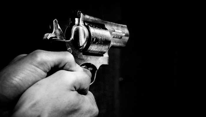 आगरा: पानी के पाइप से शुरु हुई कहासुनी में चली गोली, एक युवक की मौत