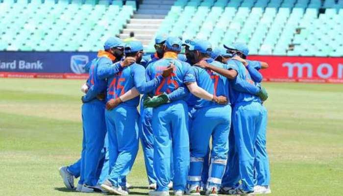 न्यूजीलैंड के खिलाफ T-20 सीरीज के लिए टीम इंडिया का ऐलान, रोहित की वापसी; संजू सैमसन बाहर