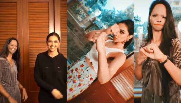 'छपाक' के रिलीज होते ही TikTok STAR बनीं लक्ष्मी अग्रवाल, वायरल हुआ उनका ये VIDEO
