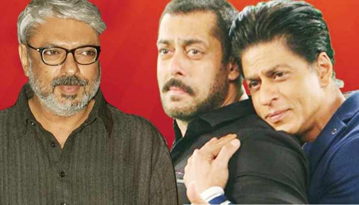 संजय लीला भंसाली की फिल्म में फिर से पर्दे पर नजर आने वाली है 'करण-अर्जुन' की जोड़ी?