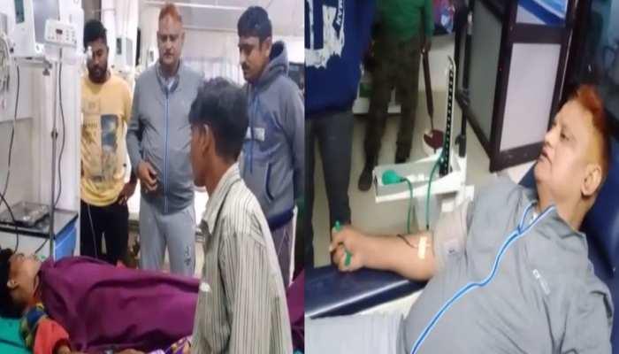 छत्तीसगढ़: पुलिस अधिकारी ने दी इंसानिसत की मिसाल, डेंगू से पीड़ित मरीज को ब्लड डोनेट कर बचाई जान