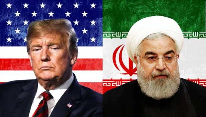 दुनिया के सबसे ताकतवर 'पहाड़' से टकराना चाहता है ईरान, पड़ोसी देशों से कहा- खुद पर भरोसा रखें