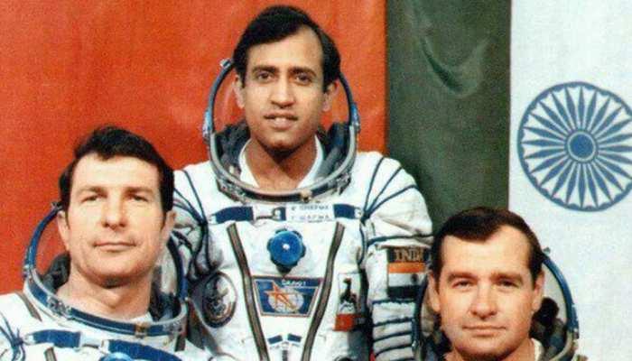 भारत के पहले अंतरिक्ष यात्री का आज है जन्मदिन, जानिए उनसे जुड़ी खास बातें
