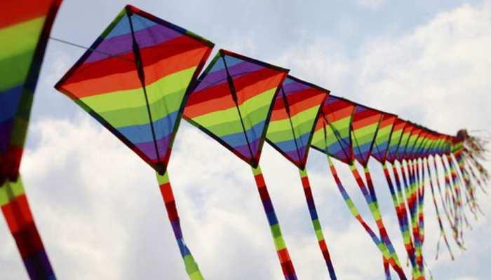 जयपुर: काइट फेस्टिवल को लेकर पर्यटन विभाग ने किए खास इंतजाम...