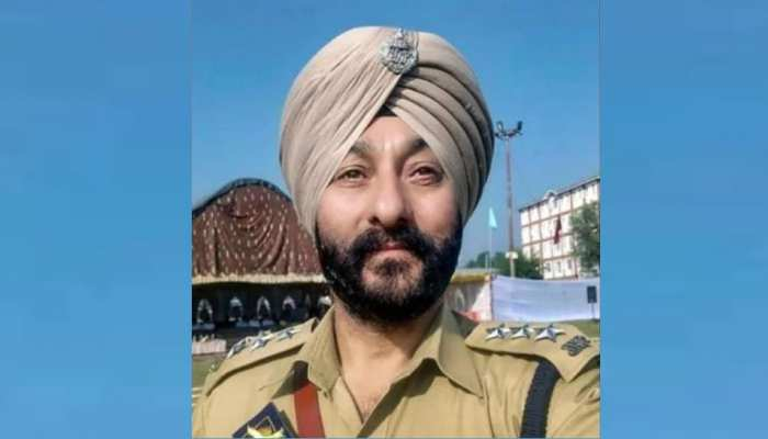 आतंकियों के साथ थे J&K पुलिस के DSP देविंदर सिंह, छिनेगा वीरता पुरस्कार; NIA करेगी मामले की जांच