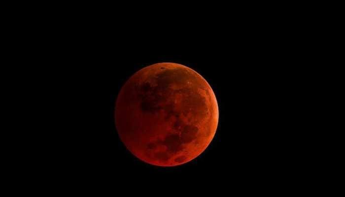 साल का पहला चाँद ग्रहण आज, जानें कुछ खास बातें