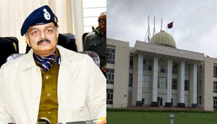 गौतमबुद्ध नगर : नए पुलिस कमिश्नर के चार्ज संभालने से पहले सूरजपुर पुलिस ऑफिस में जला दी गईं 'फाइलें'