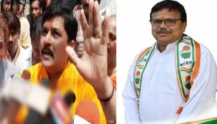 'चमचा' वाले बयान पर इस मंत्री ने किया KP यादव पर पलटवार, कहा- खुद सिंधिया के...