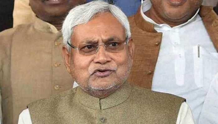 बिहार: नीतीश कैबिनेट ने 14 एजेंडों पर लगाई मुहर, AES प्रभावितों को मिलेगा पक्का मकान