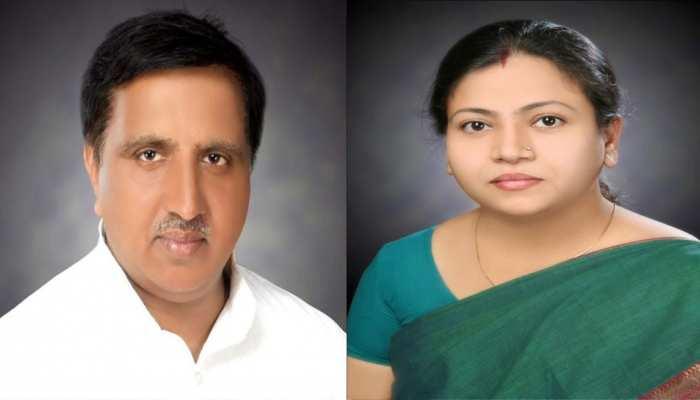 वाराणसी: प्रियंका गांधी से मिल न पाने पर बिफरे कांग्रेसी नेताओं को नोटिस, हफ्तेभर में देना होगा जवाब