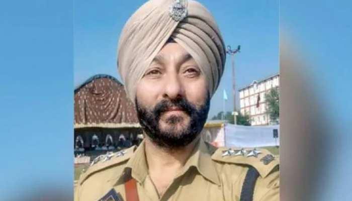 जानें कैसे आतंकियों की हेल्प करते थे DSP देवेंद्र सिंह, फोन कॉल से हुआ केस का भंडाफोड़