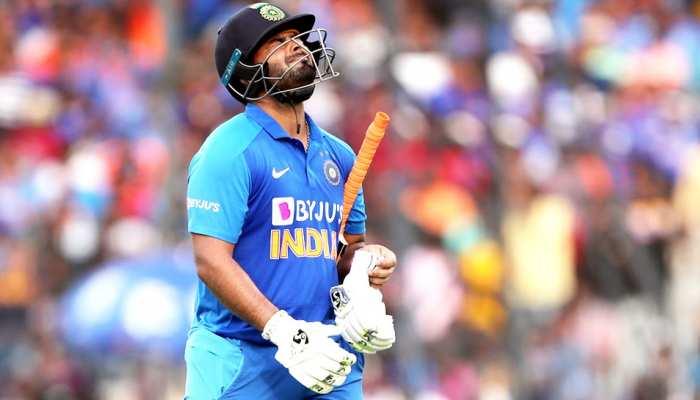 IND vs AUS: ऋषभ पंत के सिर पर गेंद लगी, अगला मैच खेलना तय नहीं