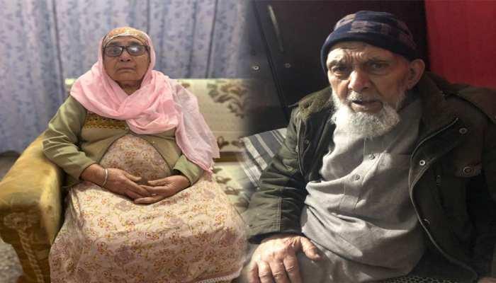 रायसिंहनगर: 1947 में बिछड़े थे भाई-बहन, 73 साल बाद सोशल मीडिया के जरिए हुआ मिलन