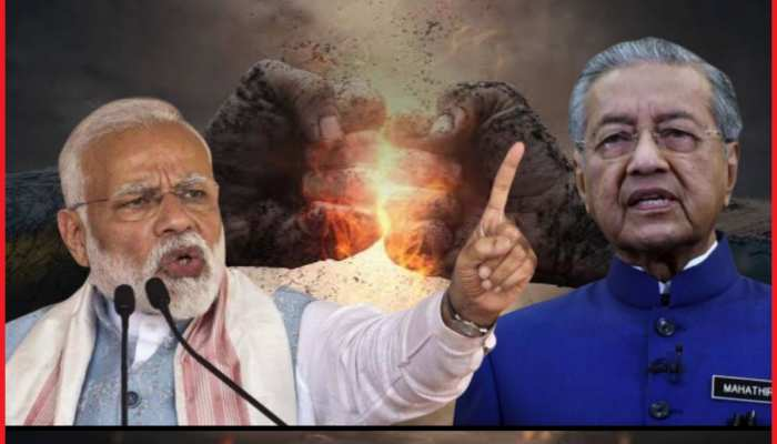मलेशिया को हाई-वोल्टेज झटका देने की तैयारी में भारत! पढ़ें: 3 मुख्य वजह