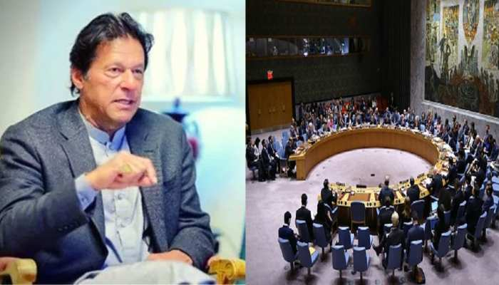 दुनिया के शीर्ष मंच पर फिर पाकिस्तान को खानी पड़ी मात, 10 ताकतवर देशों ने दिया 'भारत का साथ'