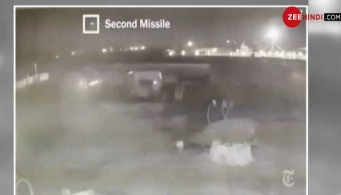 30 सेकेंड-2 मिसाइल, इस VIDEO में देखें, यूक्रेन की 'फ्लाइट 752' पर हमले का 'सच'