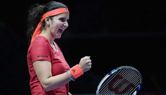 Hobart International: सानिया मिर्जा की दमदार वापसी, सेमीफाइनल में पहुंचीं