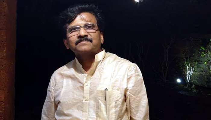 इंदिरा गांधी और करीम लाला पर दिए बयान पर संजय राउत ने मांगी माफी