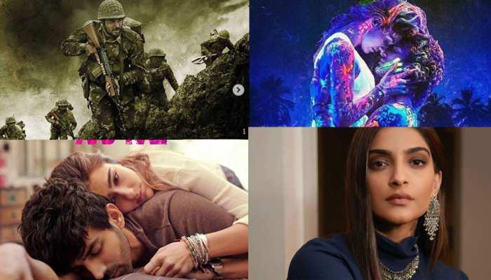 Entertainment News Today Date (10 January), Love Aaj Kal, Sonam Kapoor, Malnang, Disha Patani