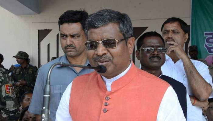 झारखंड: जेवीएम प्रमुख के रास्ते जुदा होते देख विधायक भी पकड़ेंगे अलग राह