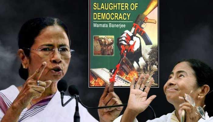 वामपंथियों की राह पर चलकर, क्या ममता 'दीदी' उसी तरह हो जाएंगी खत्म?