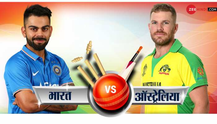 INDvsAUS: 'जख्मी' टीम इंडिया पर वापसी का दबाव, ऑस्ट्रेलिया की नजरें सीरीज जीतने पर